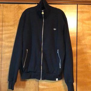 Rare adidas men's medium weight jacket XL